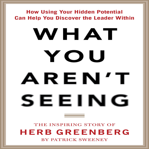 What You Aren´t Seeing: How Using Your Hidden P...