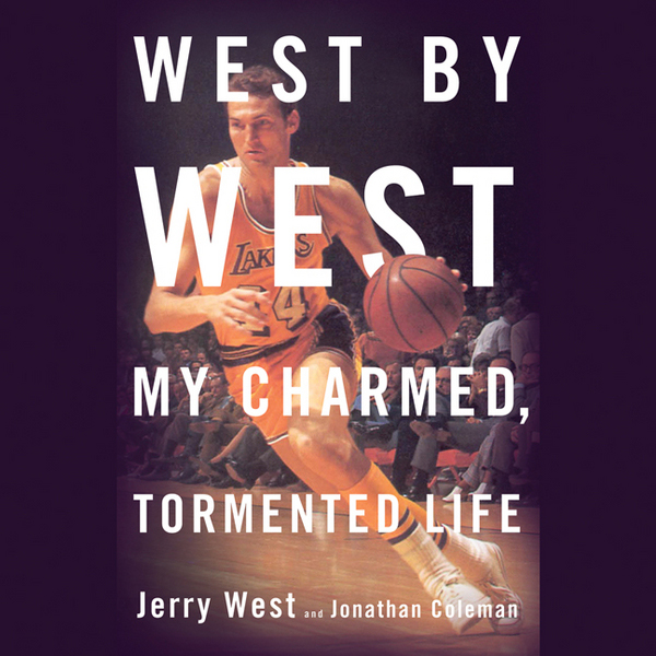 West by West: My Charmed, Tormented Life , Hörb...