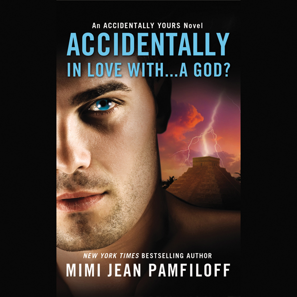 Accidentally in Love with...a God? , Hörbuch, D...