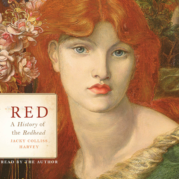 Red: A History of the Redhead , Hörbuch, Digita...
