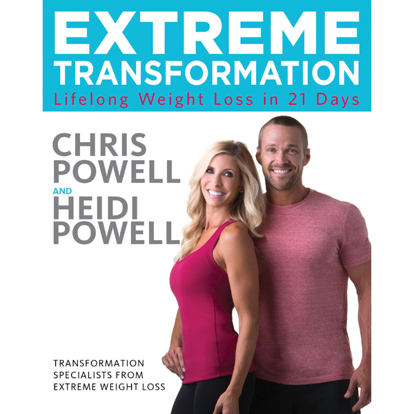 Extreme Transformation: Lifelong Weight Loss in...