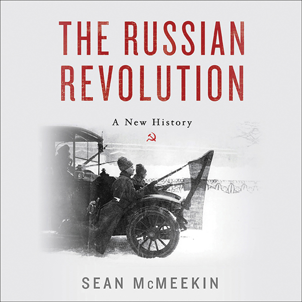 The Russian Revolution: A New History , Hörbuch...