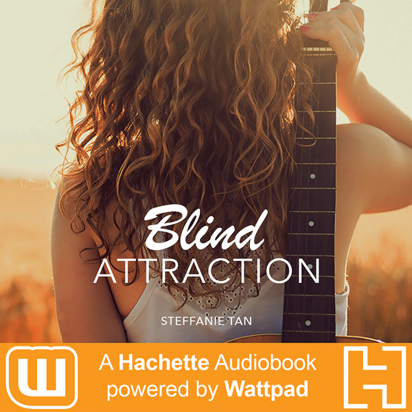 Blind Attraction, Part One , Hörbuch, Digital, ...