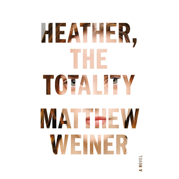 Heather, the Totality , Hörbuch, Digital, 1, 12...