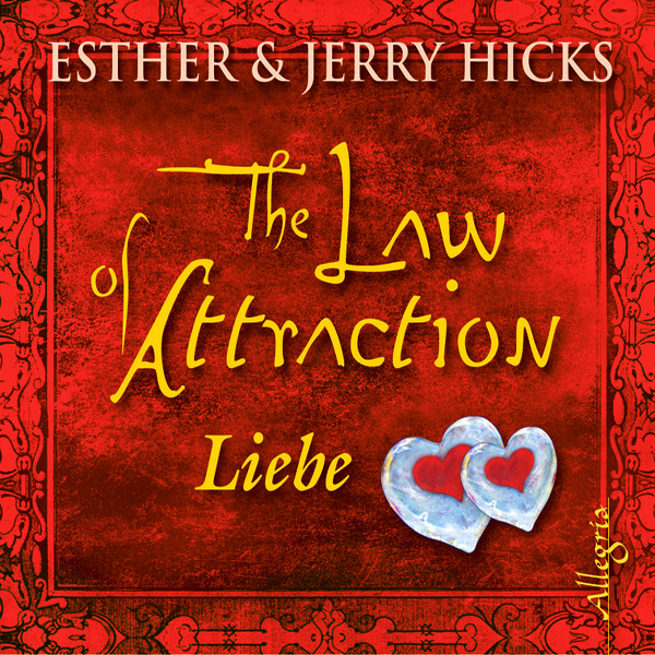 The Law of Attraction. Liebe, Hörbuch, Digital,...