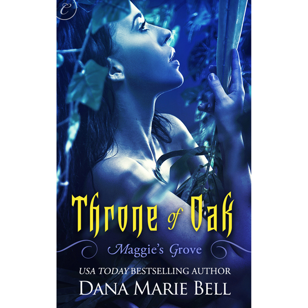 Throne of Oak: Maggie´s Grove, Book 2 , Hörbuch...