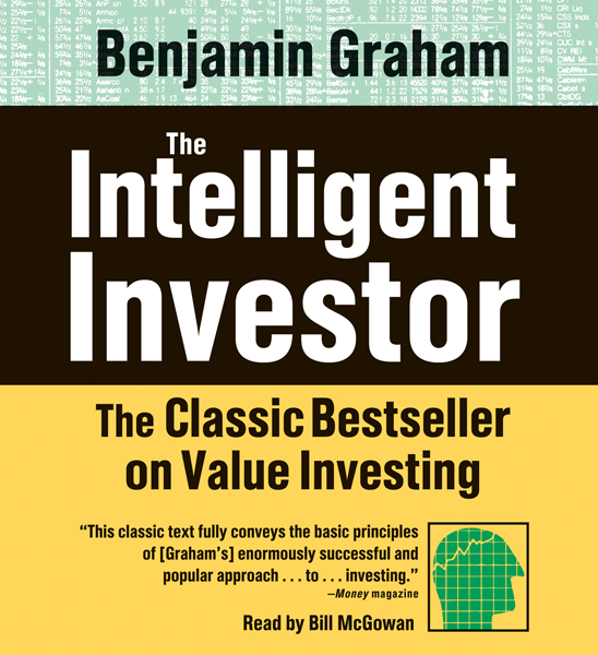 The Intelligent Investor: The Classic Best Sell...