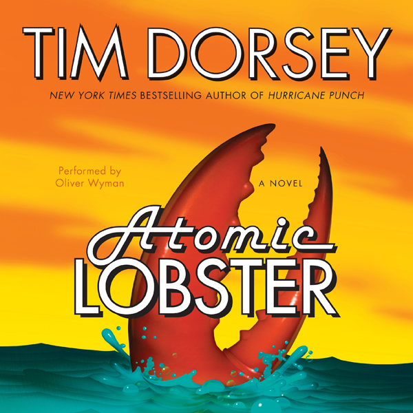 Atomic Lobster: A Novel , Hörbuch, Digital, ung...