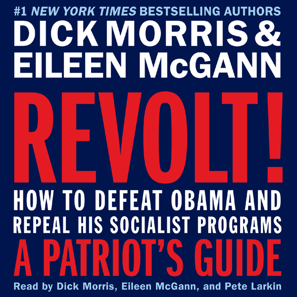 Revolt!: How to Defeat Obama and Repeal His Soc...