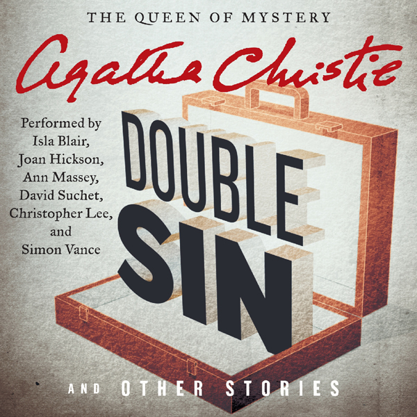 Double Sin and Other Stories , Hörbuch, Digital...