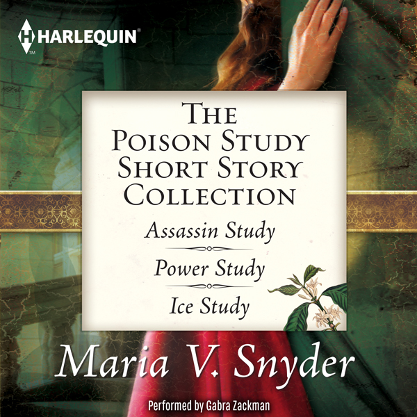 The Poison Study Short Story Collection , Hörbuch, Digital, 1, 222min