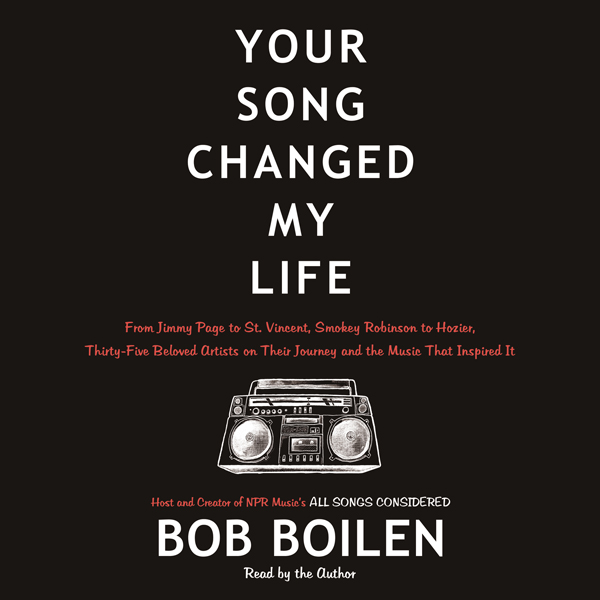 Your Song Changed My Life: From Jimmy Page to S...