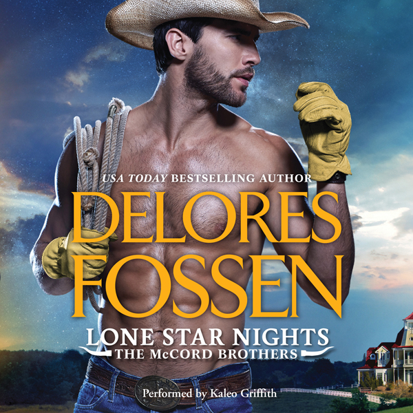 Lone Star Nights: The McCord Brothers, Book 2 ,...