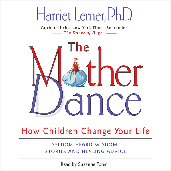 The Mother Dance: How Children Change Your Life , Hörbuch, Digital, 1, 578min