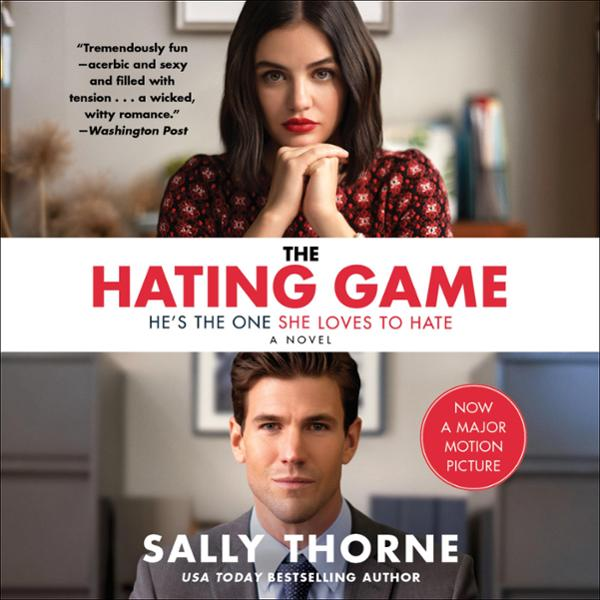 The Hating Game: A Novel , Hörbuch, Digital, 1, 689min