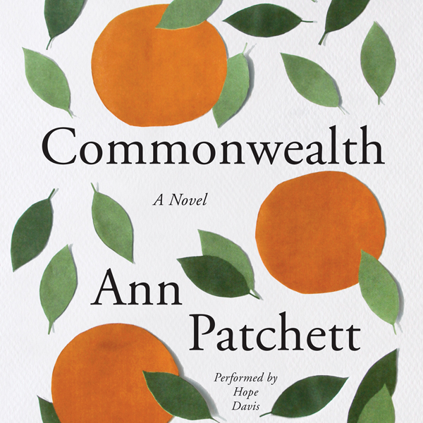 Commonwealth (Unabridged)