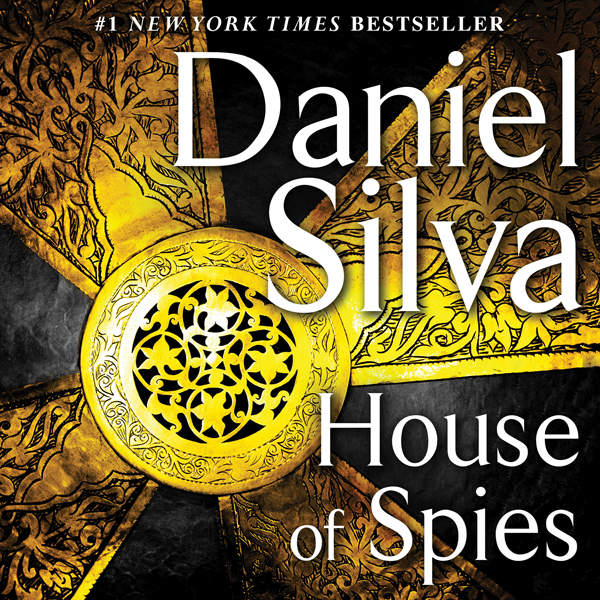 House of Spies: A Novel , Hörbuch, Digital, 1, 781min