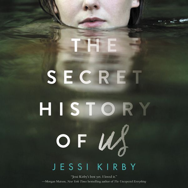 The Secret History of Us (Unabridged)