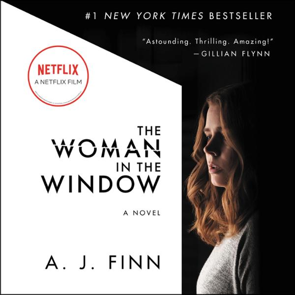 The Woman in the Window: A Novel (Unabridged)