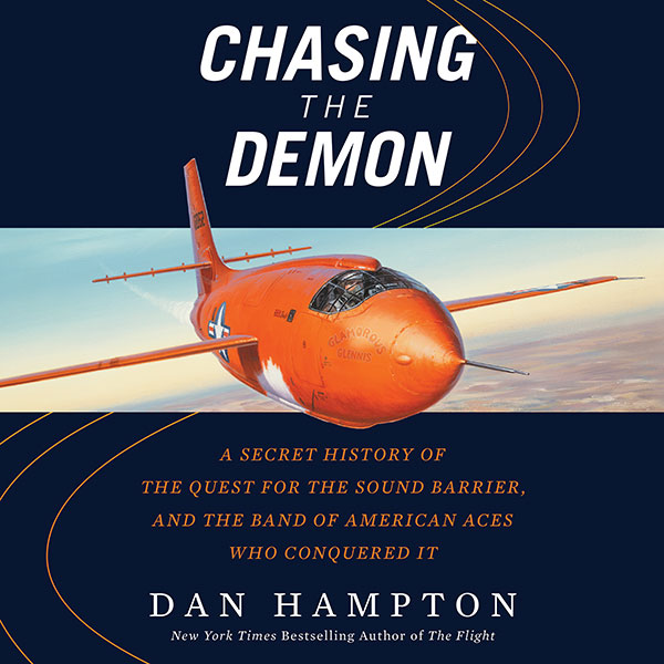 Chasing the Demon: A Secret History of the Ques...