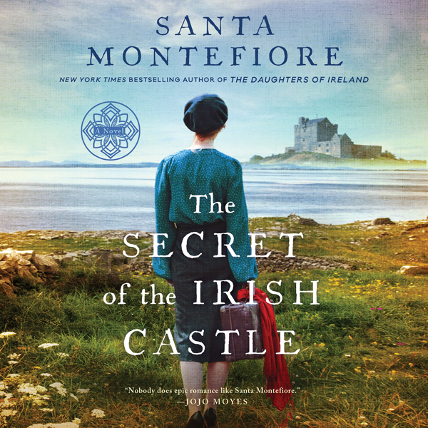 The Secret of the Irish Castle: Deverill Chronicles Series, Book 3 , Hörbuch, Digital, 1, 845min