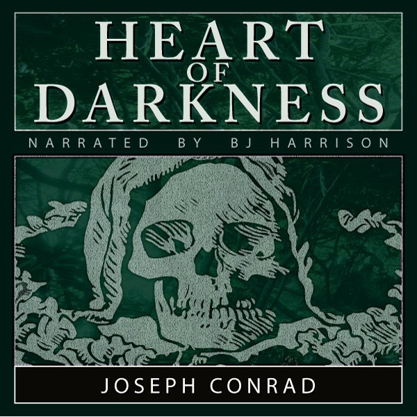 the story of initiation in heart of darkness by joseph conrad Colleen burke joseph conrad's heart of darkness the heart of darkness tells the story of a night sea journey of conrad, joseph heart of darkness.