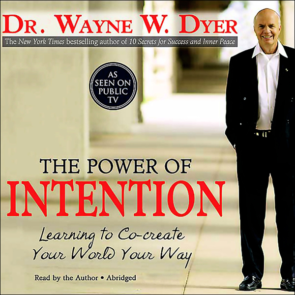 The Power of Intention: Learning to Co-Create Y...