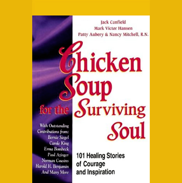 Chicken Soup for the Surviving Soul: Healing Stories of Courage and Inspiration, Hörbuch, Digital, 1, 72min