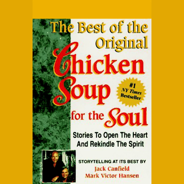 The Best of the Original Chicken Soup for the Soul: Stories to Open the Heart and Rekindle the Spirit, Hörbuch, Digital, 1, 89min