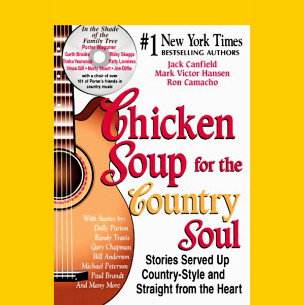 Chicken Soup for the Country Soul: Stories Served Up Country-Style and Straight from the Heart, Hörbuch, Digital, 1, 71min