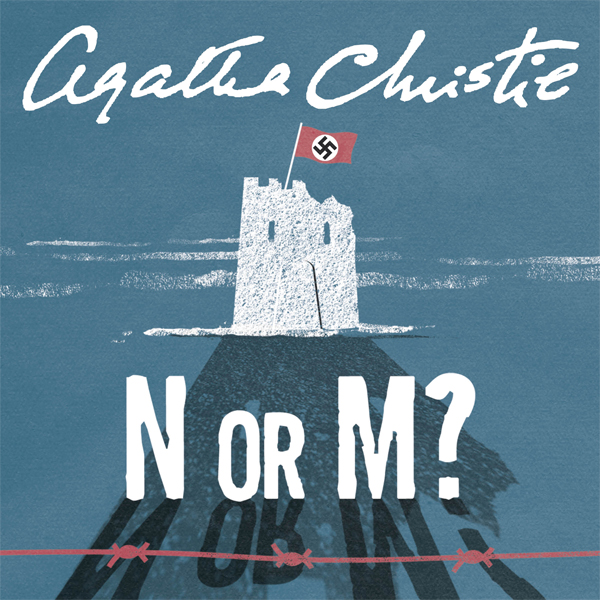 N or M? , Hörbuch, Digital, 1, 341min