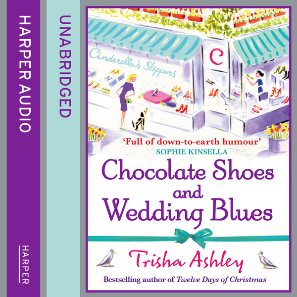 Chocolate Shoes and Wedding Blues , Hörbuch, Di...