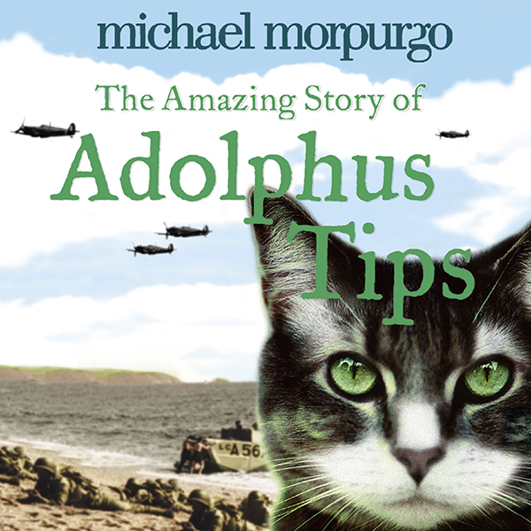adolphus tips book report War horse by michael morpurgo  the amazing story of adolphus tips and king of the cloud forests are amongst his most read  this war horse book review was.
