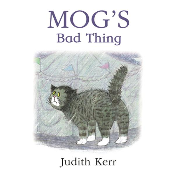 Mog's Bad Thing , Hörbuch, Digital, 1, 15min