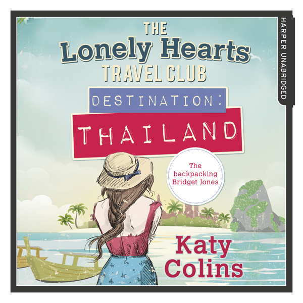 Destination Thailand: The Lonely Hearts Travel ...