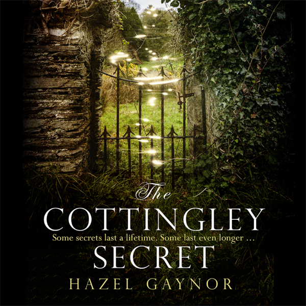 The Cottingley Secret (Unabridged)