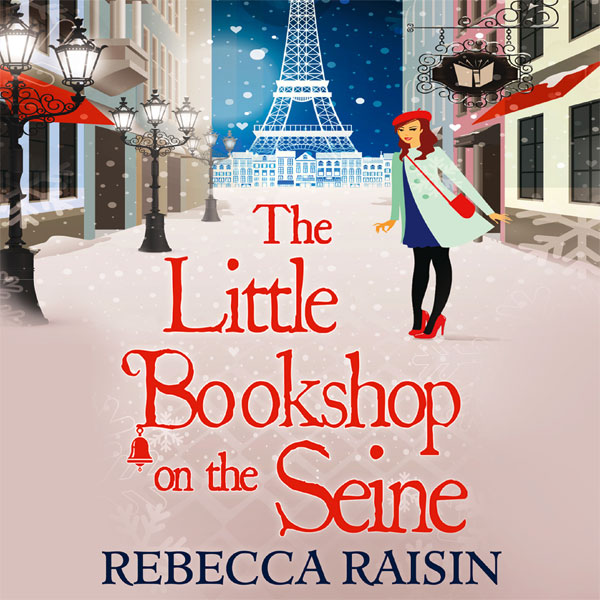 The Little Bookshop on the Seine: The Little Paris Collection, Book 1 , Hörbuch, Digital, 1, 568min
