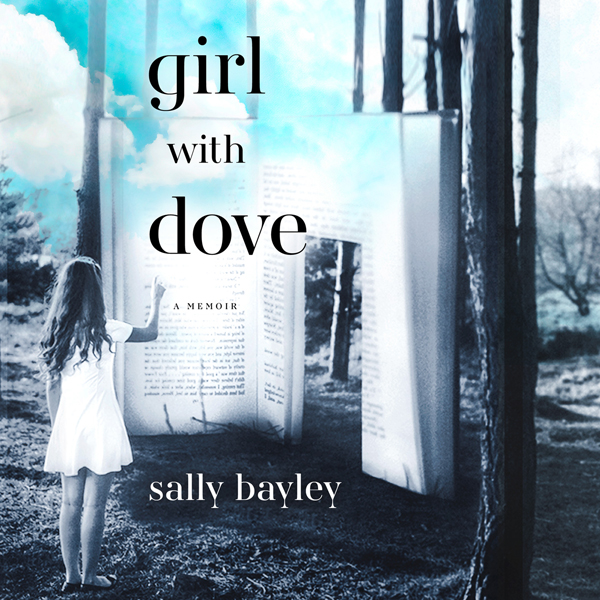 Girl With Dove: A Life Built By Books , Hörbuch...