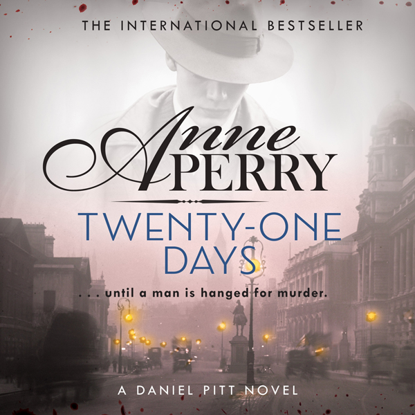 Twenty-One Days: Daniel Pitt, Book 1 (Unabridged)