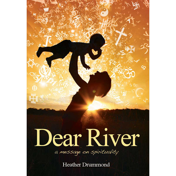 Dear River: A Message on Spirituality , Hörbuch...