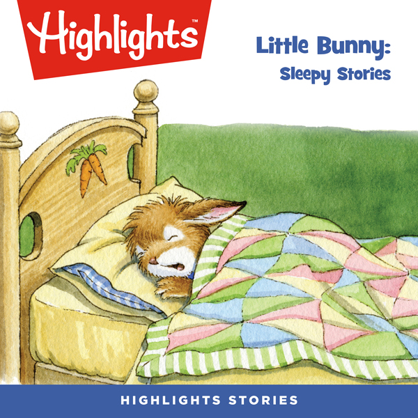 Little Bunny: Sleepy Stories , Hörbuch, Digital, 1, 6min