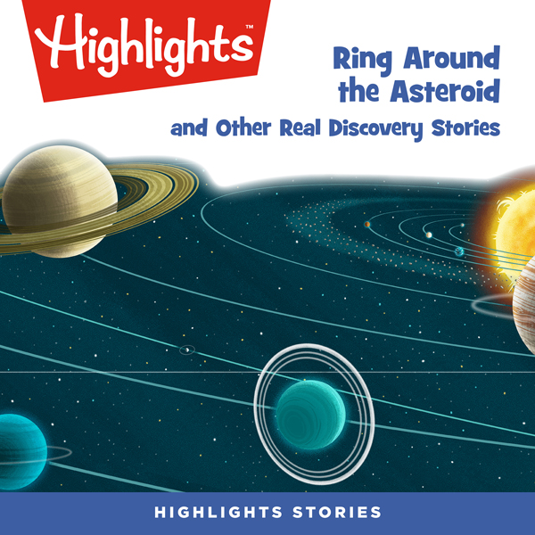 Ring Around the Asteroid and Other Real Discove...