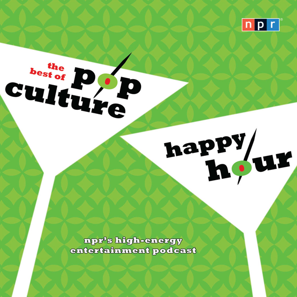 NPR the Best of Pop Culture Happy Hour, Hörbuch...
