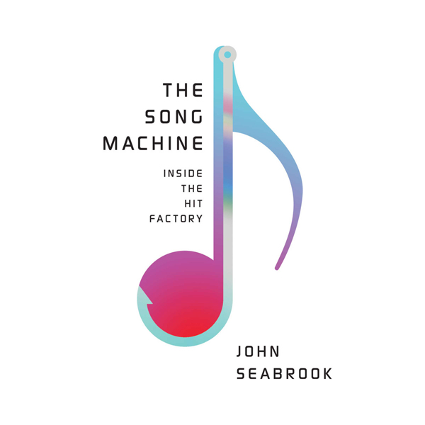 Song Machine: Inside the Hit Factory , Hörbuch,...
