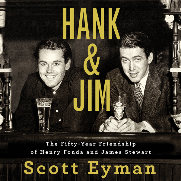 Hank and Jim: The Fifty-Year Friendship of Henr...