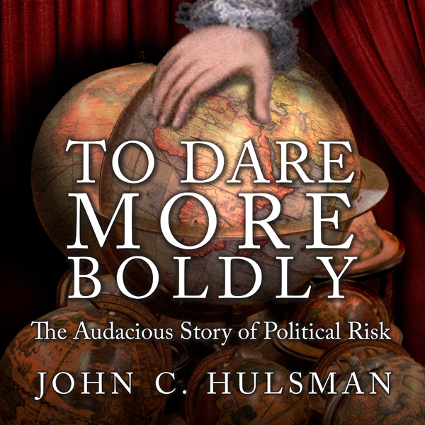 To Dare More Boldly: The Audacious Story of Pol...