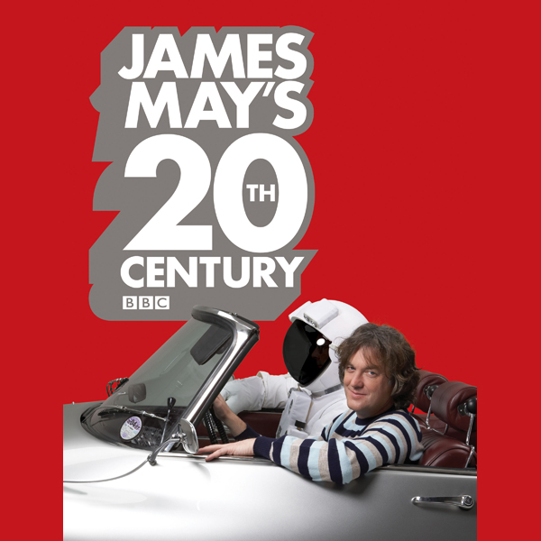 James May´s 20th Century, Hörbuch, Digital, 1, ...