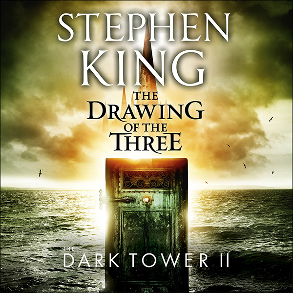 The Dark Tower II: The Drawing of the Three , H...