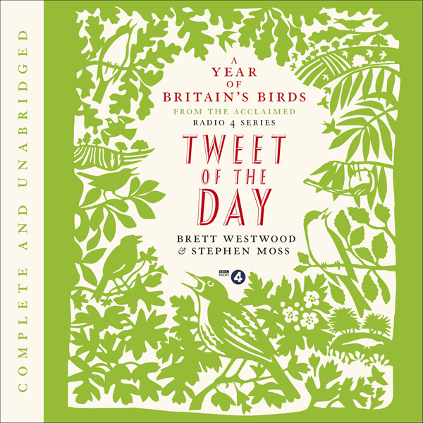 Tweet of the Day: A Year of Britain´s Birds fro...
