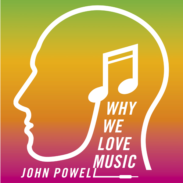 Why We Love Music: From Mozart to Metallica - t...